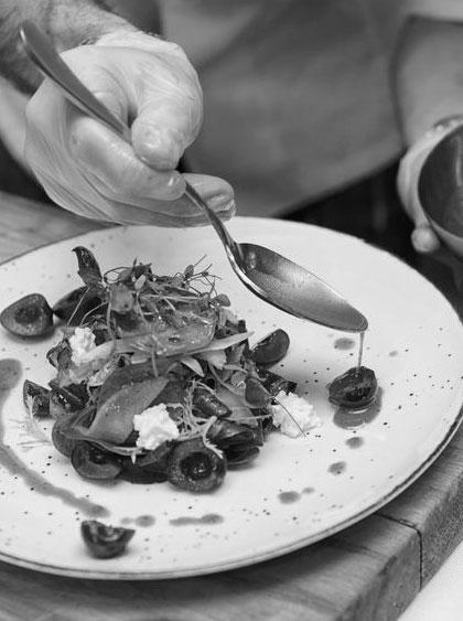 Accueil L Atelier Des Gourmets Traiteur A Quimper