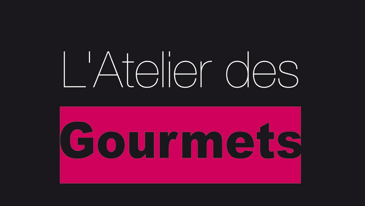 L'atelier des gourmets – Traiteur à Quimper