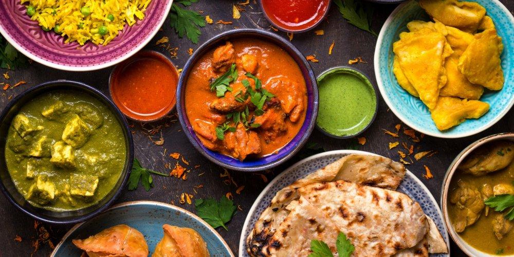 Atelier Cuisine Indienne L Atelier Des Gourmets